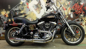 2005 Harley Davidson Dyna. Everyones approved. $249 per month.