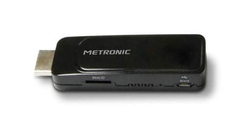 HDMI Stick Android Metronic