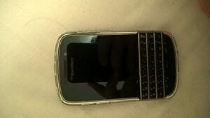 Blackberry Q10 Factory Unlocked.
