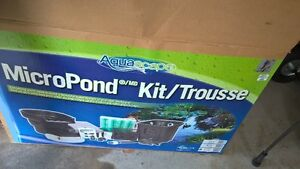 Pond Liners | Kijiji: Free Classifieds in Ontario. Find a ...