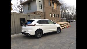 2016 Ford Edge Sport VUS
