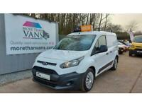 2014 Ford Transit Connect 1.6TDCi L1, LOW MILEAGE, EX GREENWICH COUNCIL