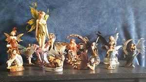 Dream Fairies Figurines