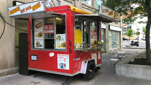 Food Concessions Trailer ,  Food Truck,  15,000.00