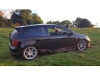 Civic type r wanted! Ep3 model, any condition. Cash waiting. £££