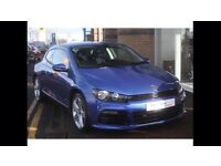 1.4 VW scirocco TSI 60 plate (2010) for sale
