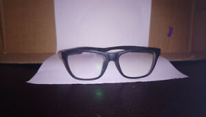 Like New LACOSTE Black L2713 Perscription Glasses