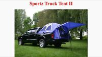 Sportz truck tent 2 for 8ft box