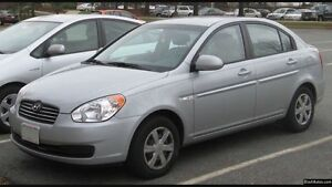 Price to sale Hyundai 2011 only $6600