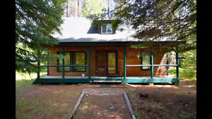 Cozy 2 Bedroom House at the foot of Salmo Ski Hill