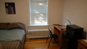 $625 Furnished Room Southend Halifax September 1 Utes Included