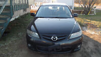 2006,Mazda6  5 speed for sale