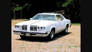 I'm looking for a 73-77 olds cutlass or 73-77 buick regal