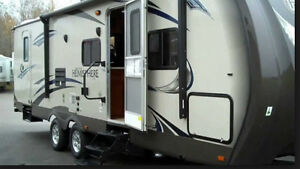 2013 Forest River Hemisphere Lite 27BH
