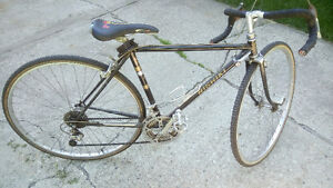 Vintage Nishiki International 15 speed Racing Bicycle