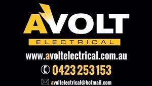 Avolt Electrical  Mount Druitt Blacktown Area Preview
