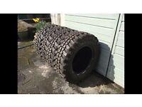 Kaiman Malatesta tyres 235/70R16 4x4 tyres