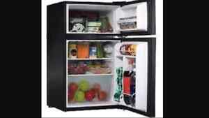 Looking for a mini fridge with freezer