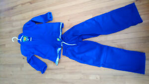 Selling Brazilian Jujitsu GI. Only used for a couple of months.
