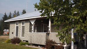 Downie RV Resort Revelstoke British Columbia image 2