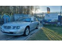 Rover 75 Tourer 1.8T Club SE, ESTATE, JUST 45,000 MILES, TURBO, CAMBELT DONE