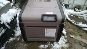 HAYWARD FDN/P 300Kbtu pool heater ng or propane INSTALL AVAIL