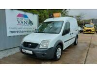 Ford Transit Connect 1.8TDCi ( 90PS ) High Roof Crew Van DPF T230 LWB, 5 SEATS