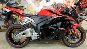 2011 Honda CBR 600RR. Everyones approved only $159 a month