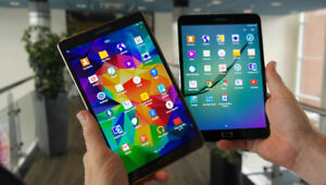 Huge Special on Samsung Galaxy Tab S2 & Tab S!