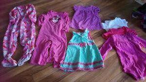 Vêtements 12 mois