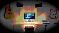 Cours Audio Numerique Professionnel