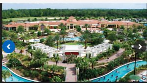 Orange Lake Resort