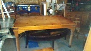 belle table de travail 60 pcs./40