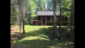 Winterized Cottage for Rent on the Muskoka River Kitchener / Waterloo Kitchener Area image 4