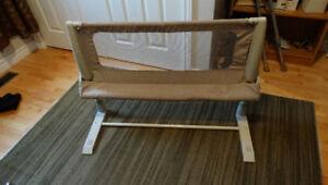 Barrière de lit pour enfant