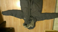 North Face Large Winter Jacket 700-Down