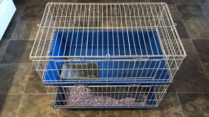 Medium size cage for sale