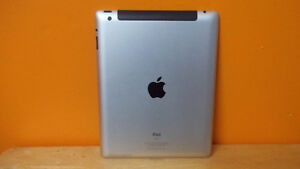 Mint condition ipad 3rd gen 16gb with WiFi/ Cellular