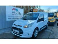 2014 Ford Transit Connect 1.6TDCi L1 Trend, 5 seater crewvan, crewcab, NEW TURBO