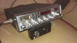 ÉMETTEUR RADIO CB COBRA 148 FGTL AMATEUR HAM