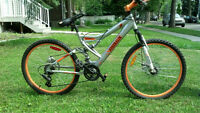 Ross Mountain Bike 24""