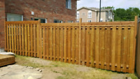 Affordable fencing