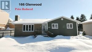 Price Reduced    166 Glenwood / MLS Number M103159