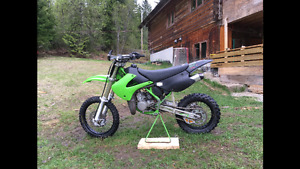 Kawasaki kx 85 for sale