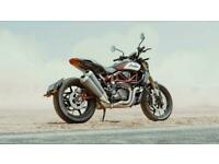 Indian FTR1200 ...2019...in stock now from....£9999..Finance from 6% APR...sts