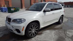 2013 BMW X5 35d   DIESEL   NAVI   TOW PKG   REMOTE START