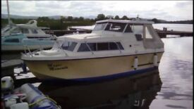 Birchwood 22 Executive 4 Berth Cruiser