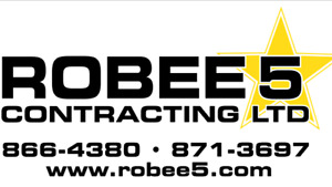 Robee5 Contracting Interior/Exterior Renovations and New Builds