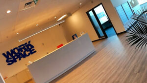 FLEXIBLE OFFICE SPACE IN BAYERS LAKE