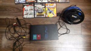 Console PS2+Accessoirs Gatineau Ottawa / Gatineau Area image 3